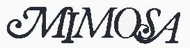 mimosa-sp Logo